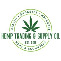 A1 Hemp Supply Co. logo