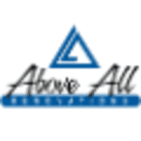 Above All Greenery, LLC logo