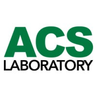 ACS Laboratory logo