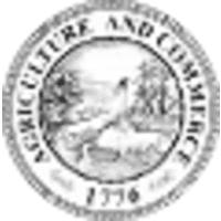 Agriculture, Georgia Department of logo