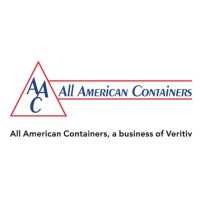 All American Cannabis Containers logo