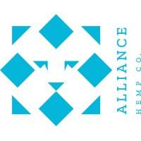 Alliance Hemp logo