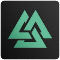 Alpine IQ logo