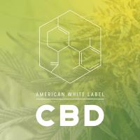 American White Label CBD logo