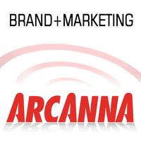 Arcanna logo