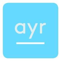 Ayr Wellness logo