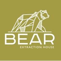 Bear Extraction House logo