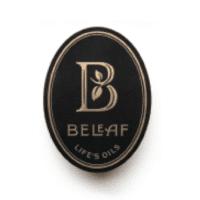 BeLeaf Cannabis logo