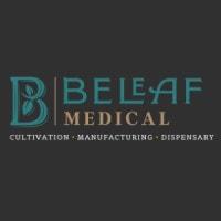 Beleaf Medical logo