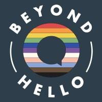 Beyond The Leaf Cannabis logo