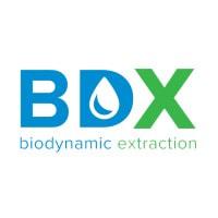 Biodynamic Extraction (BDX) logo
