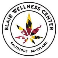 Blair Wellness Center logo