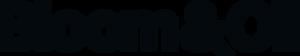 Bloom&Oil logo