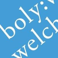 BolyːWelch logo