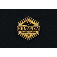 Bonanza Cannabis Company logo