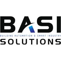 building automation e smart industry solutions logo
