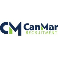 CanMar Recruitment logo