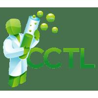 Cannabis Testing Lab logo