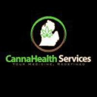 CannaHealth logo