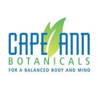 Cape Ann Cannabis logo