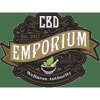 CBD Emporium Inc. logo