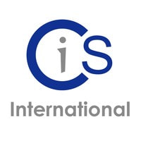CIS International LLC logo