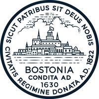 City of Boston, MA logo