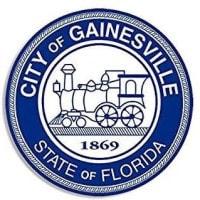 City Of Gainesville, FL logo