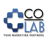 Colab Marketing logo