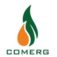 COMERG logo
