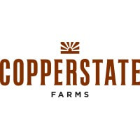 Copperstate Farms logo