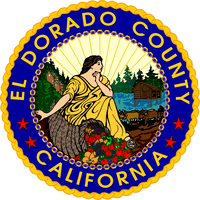 County of El Dorado logo