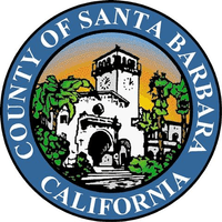 County of Santa Barbara logo