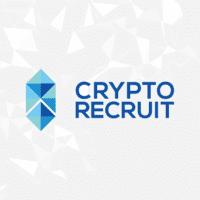 Crypto Recruit logo