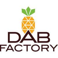 DAB Cannabis logo