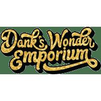 Dank's Wonder Emporium logo