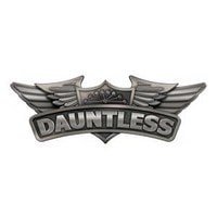 Dauntless, Inc. logo