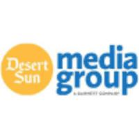 Desert Sun Ray, Inc logo