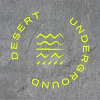Desert Underground logo