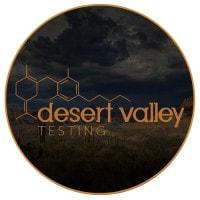 Desert Valley Testing logo