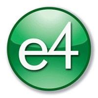 E4 Bioscience logo