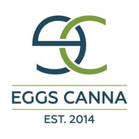 Eggs Canna Commercial&5th logo