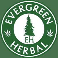 Evergreen Herbal logo