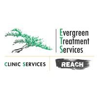 Evergreen Treatment Services logo