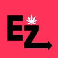 EzHire Cannabis logo