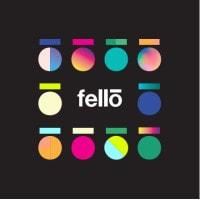Fello Cannabis logo