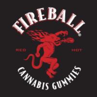 Fireball Cannabis Gummies logo