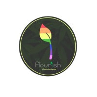 Flourish Software logo