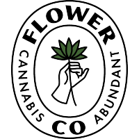 FLOWER CO. logo