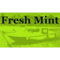 Fresh Mint logo